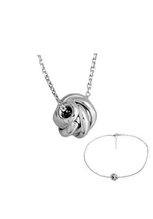 056d27ab8171 Joyeria - Collares en Plata de Primera Ley (925 Milésimas)